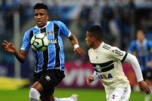 Que venha o Corinthians André Ávila/Agencia RBS