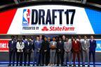 Fultz, Ball e Tatum são os primeiros escolhidos no draft da NBA Mike Stobe / Getty Images/AFP/Getty Images/AFP