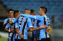 Grêmio e Corinthians é clássico nacional André Ávila/Agencia RBS