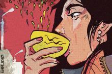 Quem inventou o sanduíche aberto  Gabriel Renner / Arte ZH/Arte ZH