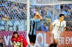 Leonardo Oliveira: era jogo para erro zero, mas o Grêmio cometeu dois Mateus Bruxel/Agencia RBS