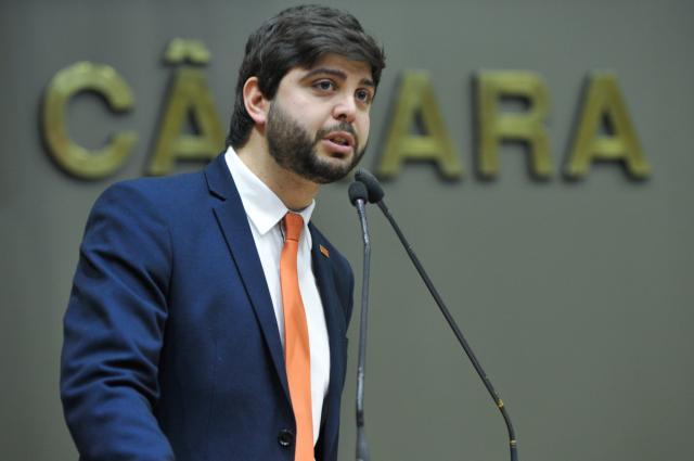 Vereador de Porto Alegre vai devolver parte do salário após reajuste Andieli Silveira/CMPA