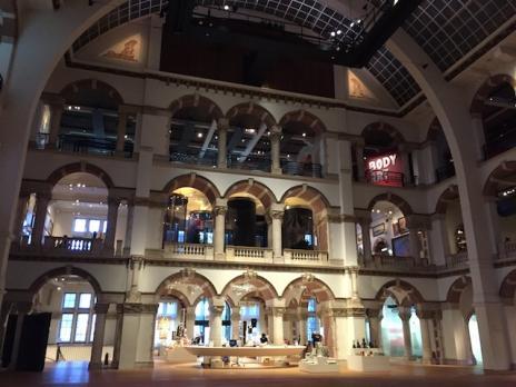 Museus que valem a visita (3): em Amsterdã, o Tropenmuseum (Rosane Tremea / Arquivo pessoal/Arquivo pessoal)