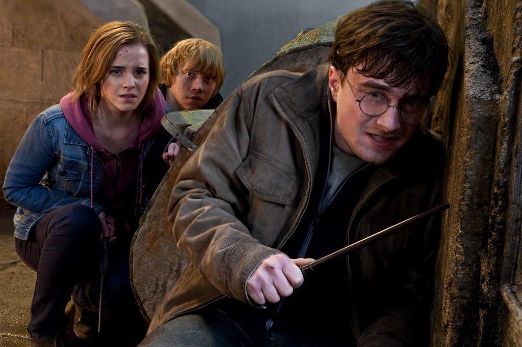 "Números, livros e cinema: saga ""Harry Potter"" completa 20 anos (Warner Bros. Pictures/Warner Bros. Pictures)"