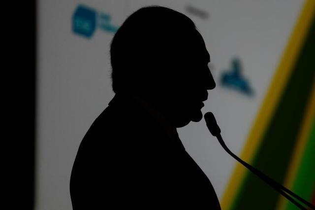 Defesa contesta acusação de Janot contra Temer em 11 tópicos Beto Barata/Presidência da República/Divulgação