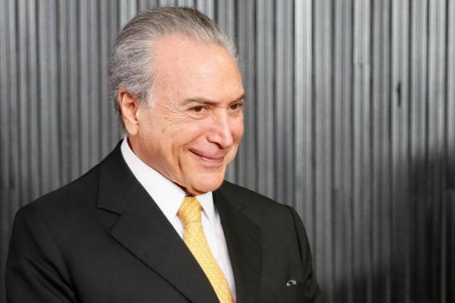 """""""Provas"""" ou """"ilações""""? O que dizem os especialistas sobre a denúncia contra Temer Vice-presidência/Divulgação"""