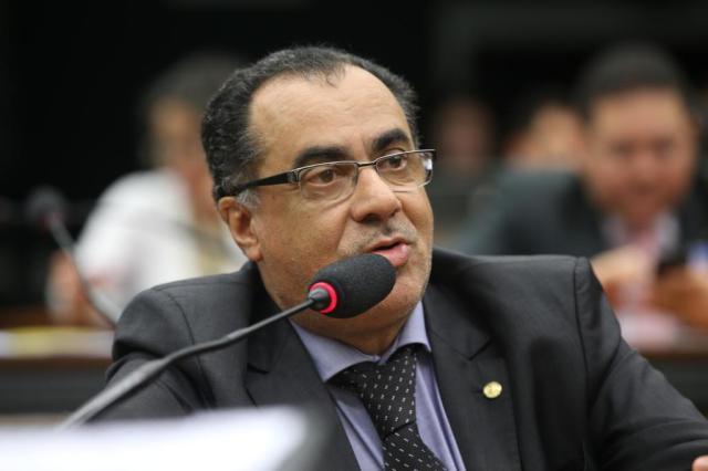 Justiça autoriza deputado federal preso a exercer mandato durante o dia Thyago Marcel/Câmara dos Deputados