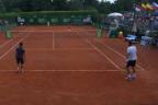 Maldini é derrotado em torneio profissional de tênis Reprodução / ATP/ATP