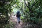 Primeira caminhada de Santiago de Compostela em Florianópolis será nesta quinta-feira Cristiano Estrela/Agencia RBS