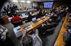 Comissão de Constituição e Justiça do Senado aprova relatório favorável à reforma trabalhista Divulgação/Agência Senado