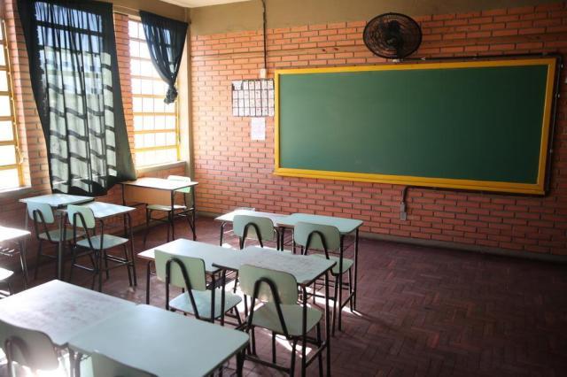 Prefeitura de Porto Alegre anuncia nomeação de professores para a rede municipal Tadeu Vilani/Agencia RBS