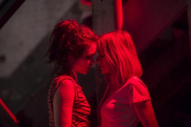 """Em """"Gypsy"""", Naomi Watts vive terapeuta imersa em ligações perigosas que arriscam sua carreira Alison Cohen Rosa/Netflix,Divulgação"""