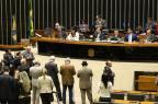 Votação de denúncia contra Temer será transmitida ao vivo pela Globo Antonio Cruz/Agência Brasil
