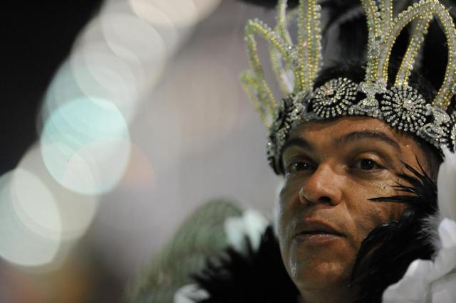 Rei momo de Porto Alegre até 2015, Fábio Verçoza morre aos 52 anos Mauro Vieira/Agencia RBS