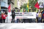 Como foi a manhã de protestos no RS Ronaldo Bernardi/Agencia RBS