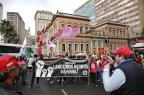 VÍDEO: como foi a sexta-feira (30) de greve geral em Porto Alegre Anderson Fetter/Agencia RBS