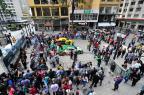 Chegou a vez do show do milhão na Stock Car DUDA BAIRROS/VICAR/DIVULGAÇÃO