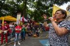 """""""Não acredito em greve que meia dúzia decida"""", diz Helenir Schürer, presidente reeleita do Cpers Carol Ferraz/Divulgação"""