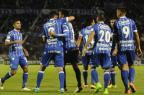Como está o Godoy Cruz, adversário do Grêmio na Libertadores Andres Larrovere/AFP PHOTO
