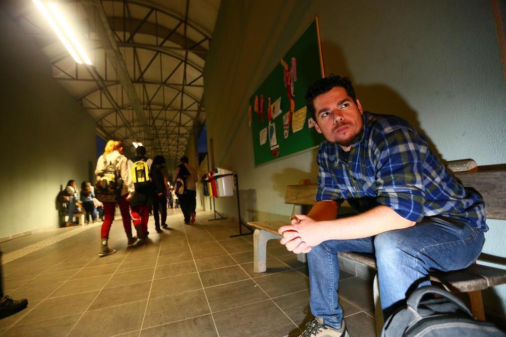 Corte de recursos afeta Instituto Federal do Rio Grande do Sul Lauro Alves/Agencia RBS
