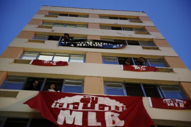 Justiça expede mandado para reintegração de posse em prédio no centro de Porto Alegre Carlos Macedo/Agencia RBS