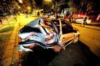 """""""As pessoas têm medo de assaltos, eu tenho medo de acidentes"""", diz jovem atropelada no Parcão Ronaldo Bernardi/Agência RBS"""