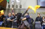 Radicalização e cenário político conturbado: os ingredientes que levaram ao tumulto na Câmara André Feltes,Especial/Especial