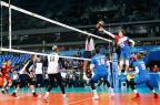 Estados Unidos avançam às semifinais da Liga Mundial de vôlei FIVB/Divulgação