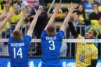 No tiebreak, Brasil vence a Rússia e avança à semifinal da Liga Mundial FIVB/Divulgação