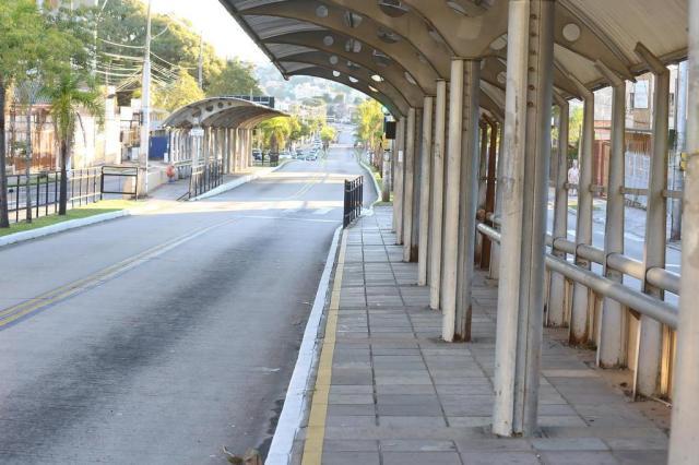 Câmara promulga liberação de corredores de ônibus em greves e outras leis vetadas por Marchezan André Feltes/Especial
