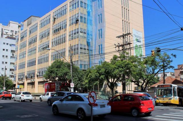 Hospital de Porto Alegre amplia leitos de emergência e internação pediátricas Prefeitura de Porto Alegre/Divulgação