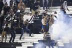 Torcedor morre baleado em confusão após jogo entre Vasco e Flamengo Jorge Rodrigues/Eleven