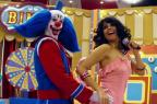 Emanuelle Araújo dá vida a Gretchen nos cinemas YouTube/Reprodução