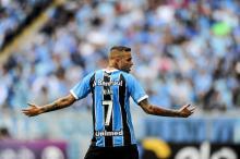 O que o empresário de Luan falou sobre o futuro do melhor jogador do Grêmio Félix Zucco/Agencia RBS