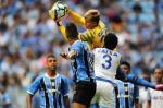 Grêmio recebe o Avaí na Arena pelo Brasileirão