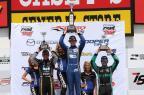 Leist vence terceira corrida seguida e encosta no líder da Indy Lights  LLC Photo/Divulgação