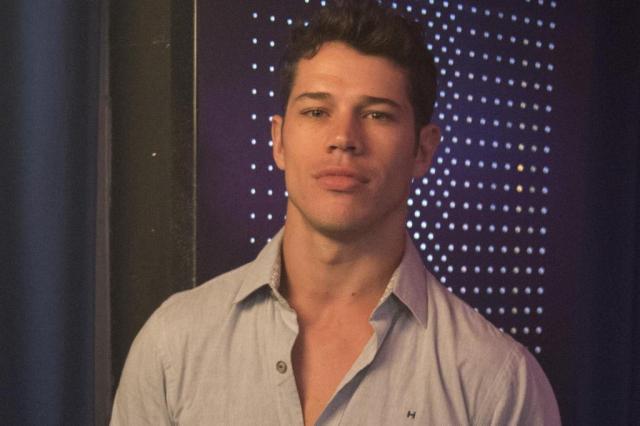 """José Loreto fala sobre vazamento de vídeo íntimo: """"É crime"""" Renato Rocha Miranda/TV Globo/Divulgação"""