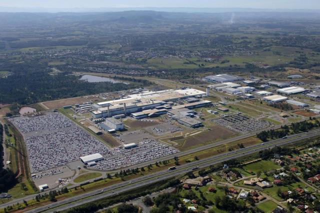 Novo modelo da GM produzido no RS chega em 2020 /Chevrolet,Divulgação
