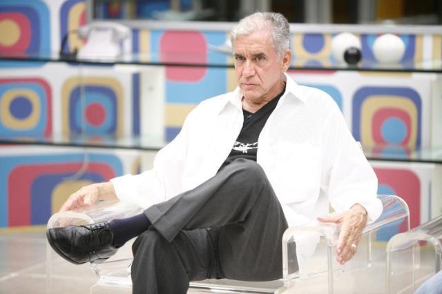 """Morre Norberto, vovô do """"BBB 9"""", aos 72 anos Divulgação/Ver Descrição"""