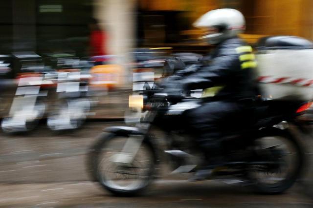 Nove em cada 10 mortes no trânsito de Porto Alegre são de pedestres ou motociclistas Mateus Bruxel/Agencia RBS