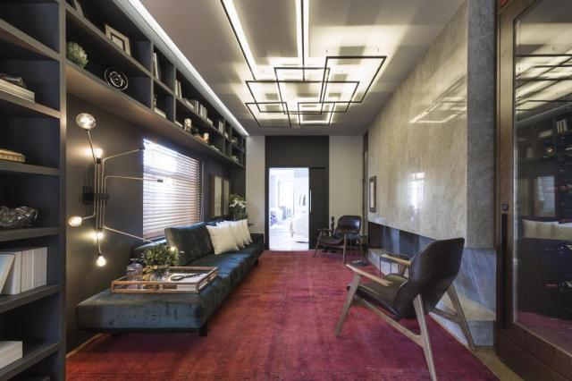 Casa Cor RS apresenta 44 ambientes no Petrópole tênis clube Marcelo Donadussi/Divulgação