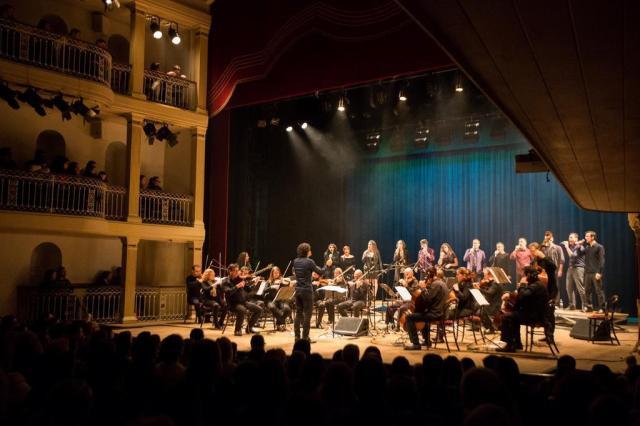 Concerto em homenagem a Raul Seixas e mais atrações para curtir nesta quarta-feira na Capital Nathan Carvalho/Divulgação