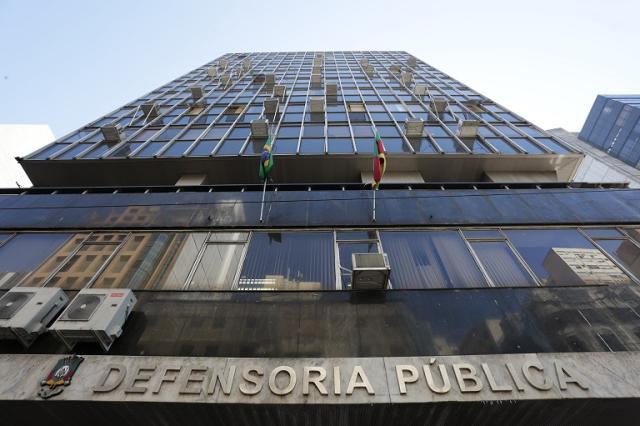 Defensoria Pública do Estado lança concurso para analistas e técnicos: salários chegam a R$ 5,9 mil Defensoria Pública / Divulgação/Divulgação