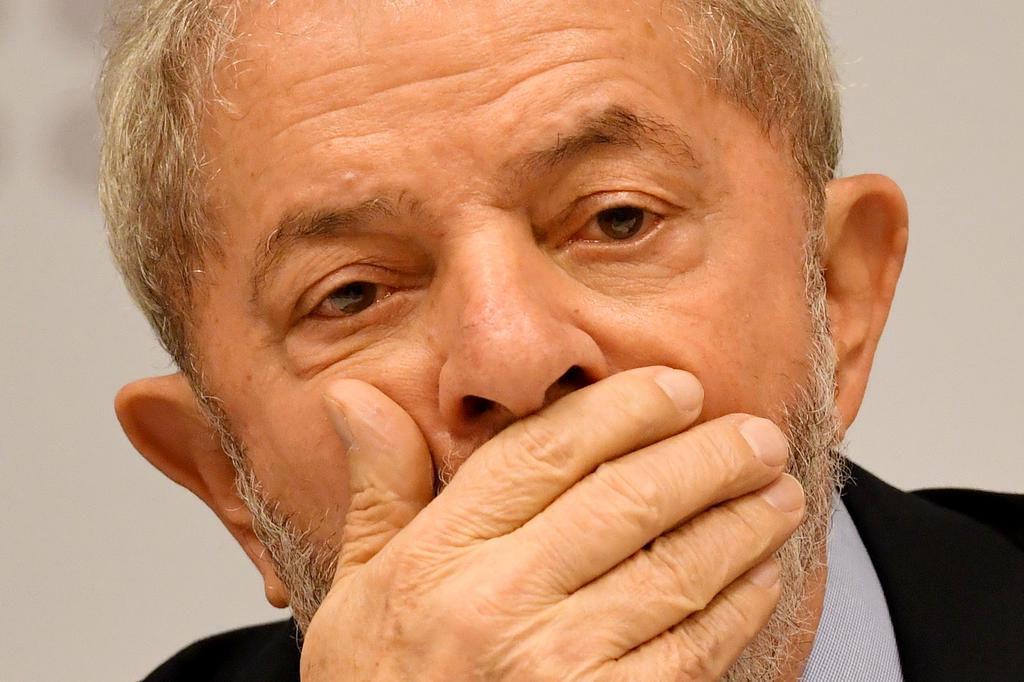 Moro aceita nova denúncia e Lula se torna réu em caso do sítio de Atibaia