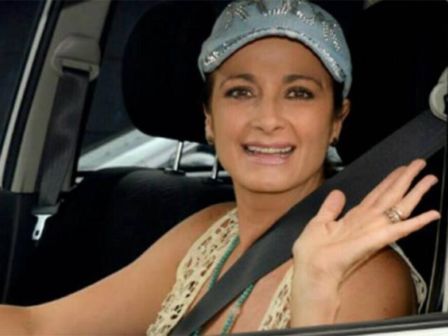 """Atriz de """"Maria do Bairro"""" perde contrato com emissora e vira motorista de Uber Reprodução / Agência RBS/Agência RBS"""