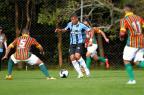 Resultados das partidas de ida das quartas de final da Terceirona Rodrigo Fatturi/Grêmio / Divulgação/Divulgação