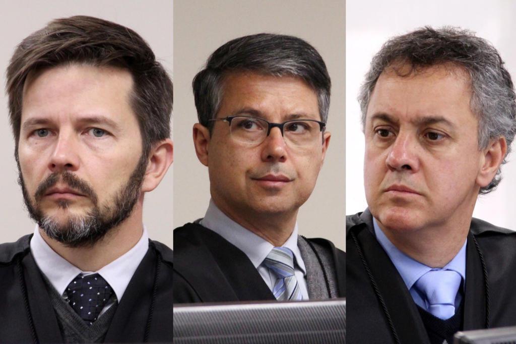 Destino de Lula está nas mãos de trio de desembargadores que atua em Porto Alegre