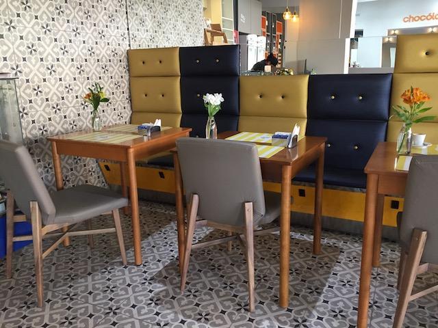 Um dos meus cafés preferidos na Zona Sul de Porto Alegre em novo endereço Rosane Tremea / Arquivo pessoal/Arquivo pessoal