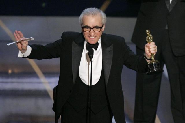 Novo filme de Martin Scorsese deve reunir Robert De Niro, Al Pacino e Joe Pesci Ver Descrição/Ver Descrição