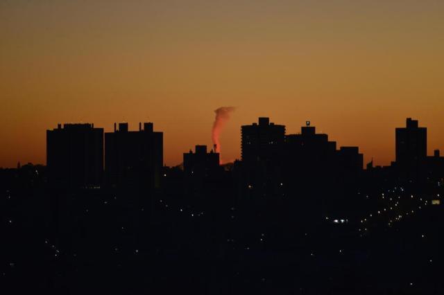 Com máxima de 28,7ºC, quinta-feira é o dia mais quente deste inverno em Porto Alegre Tadeu Vilani/Agencia RBS